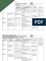 1-6 Primaria Planificaciones Modificado
