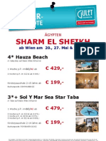 Angebote SSH Abfl. 20., 20.05. + 03.06