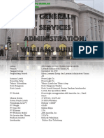 General Services Administration, Williams Building
