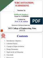 Sample PPT Presentation