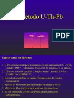 U-Th-Pb