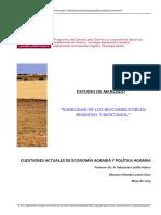 Capítulo 2. Estudio Viabilidad Biocombustibles