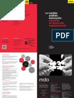 Brochure MDO