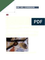 ABC Del Atleta