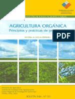 Agricultura Orgánica. Principios y Prácticas de Producción