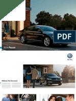 VW_US Passat_2014-2