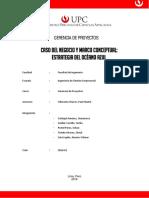 Ta1 - Gerencia de Proyectos