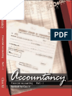 Txt.07 - Std'11 - Accountancy - Financial Accounting Part-I