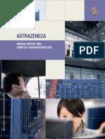 AZ Annual Report 2007 En