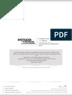 Bacteriocinas Características y Aplicación en Alimentos