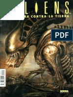 Aliens - Guerra Contra La Tierra 01_Kieth_Esp