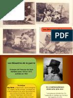 Desastres Dela Guerre