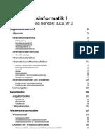 Wifo Zusammenfassung 2013