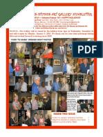 Doongalik Art Newsletter December 2014