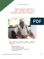 Venerable Mamo Arwa Viku Datos Biográficos