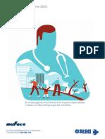 Cuadro Medico Mutualidades Muface Lerida