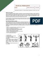 Medición de Distancias (Manual Web Scout)