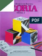 BASTIEN, J. - Piano Básico
