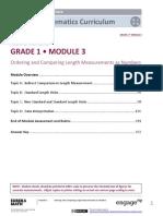 Math g1 m3 Full Module