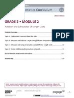 Math g2 m2 Full Module