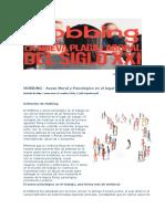 Psicología de las Organizaciones