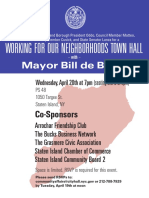 Staten Island Town Hall