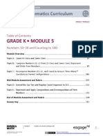 Math Gk m5 Full Module