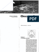 Geografía Física Cap VII y VIII