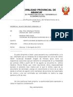 CEDIF.informes Direccion 2015