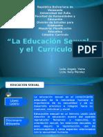 PRESENTACIÓN CURRICULO  La Educación Sexual.pptx