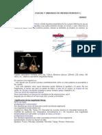 Magnitudes Fisicas y Unidades de Medida