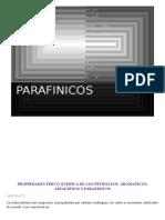 PROPIEDADES FISICO QUIMICA DE LOS PETROLEOS