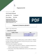 Evaluacion Aplicada II Alvarez