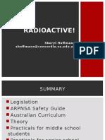 radioactive - 2016