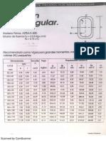 Catalogo Productos Siderurgicos y Carga Axial Admisible Para Columnas