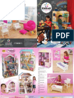 KidKraft Furniture Catalog by National Furniture Supply