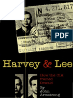 How the CIA Framed Oswald
