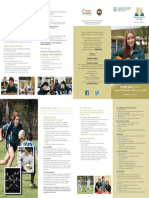 REC School Information Brochure 2016