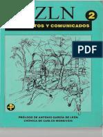 EZLN - Documentos y Comunicados II