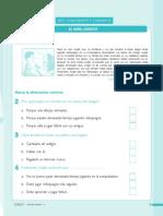 Fichas de Trabajo PS-2P-2016