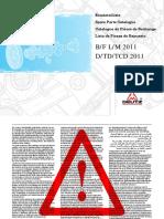 DEUTZ  03123552-sp-2011(CLG604T)