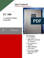 GE - TC100