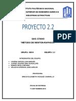 Proyecto-2-METODOS