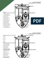 Ejercicios de Formación y nomenclatura química