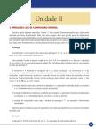 Álgebra Unidade II