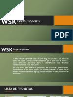 Portifolio WSK