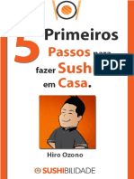5 Passos