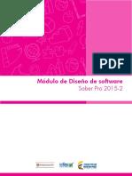 Guía de Orientación Modulo de Diseño de Software