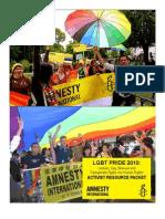 Pride Kit 2010