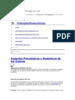 Artesplasticascolores Página de Inicio